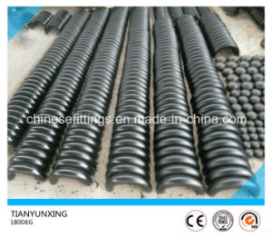 Large Radius Carbon Steel 180deg Elbow Return Bend pictures & photos