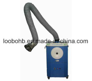 Portable Smoke Extraction System for Metal Welding with Fan and Motor pictures & photos