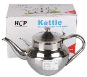 Elegant Design Stainless Steel Kettle (LFC12684) pictures & photos