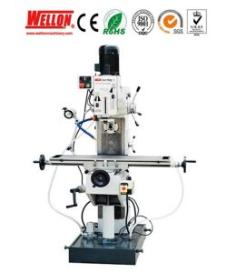 Milling & Drilling Machine Manufacturer (Mill Drill Machine ZAY7532 ZAY7540 ZAY7550) pictures & photos