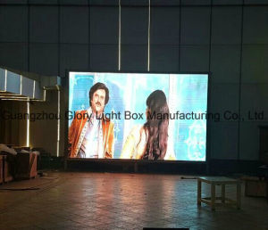 P4.44 Outdoor High Quality LED Board pictures & photos