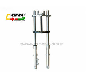 Ww-6128 Cm125 Motorcycle Front Fork Shock Absorber, pictures & photos