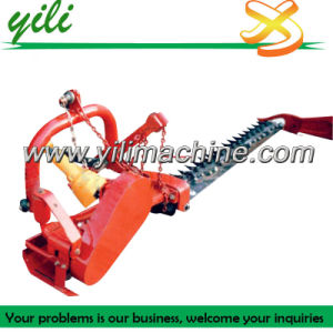 High Brand Sickle Bar Mower with Hydraulic System pictures & photos