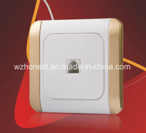 Tel Socket pictures & photos