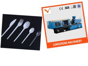 Various Size Disposiable Spoon Making Machine pictures & photos