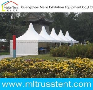 Pagoda Tent for Temperary Porterhouse (ML146) pictures & photos
