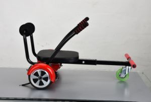 Hoverboard/Hoverseat/Hovercart for 2 Wheels Scooter pictures & photos
