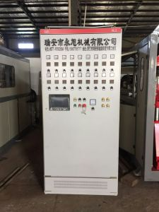 Automatic Plastic Cup Making Machine Price pictures & photos