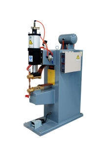 Air-Operated AC Spot Welding Machines (DTN Series)