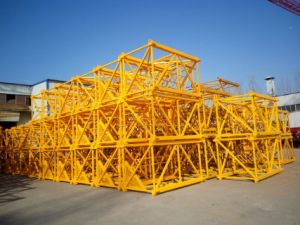 L46A1 Split Mast Section Crane Hook Block with Good Material and Other Spares pictures & photos