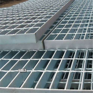 Stainless Steel Flat Bar Grating (YND-Rg-09) pictures & photos