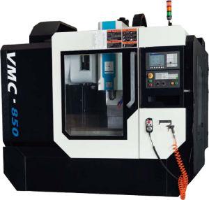 Made in China Vmc850 CNC Vertical Machine Center