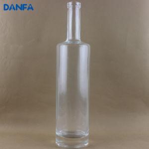 750ml Glass Bottle / Vodka Bottle (DVB133)
