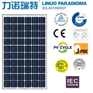 260W Monocrystalline Solar Module PV Panel (250-270W) pictures & photos