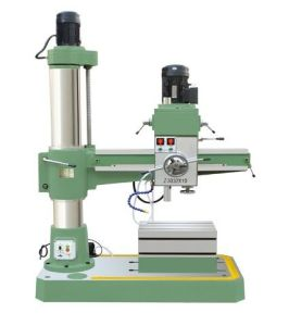 Radial Drilling Machine with CE Approved (Drilling Machine Z3032X9 Z3032X10) pictures & photos