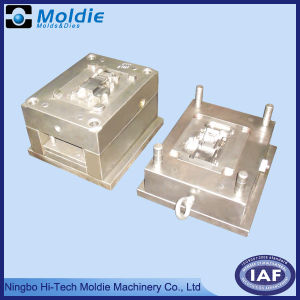 One Cavity Mold for Plastic Cover pictures & photos