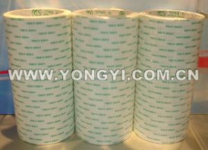 Industrial Tissue Double-Side Tape pictures & photos