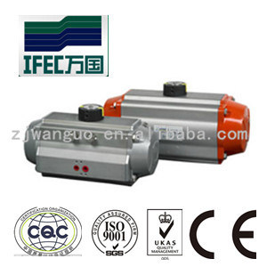 Pneumatic Actuator for Butterfly Valve (IFEC-PV100001) pictures & photos