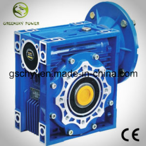 Nmrv Type Worm Gearbox pictures & photos