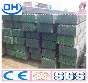 Tangshan Hot Rolled Unequal Angle Steel pictures & photos