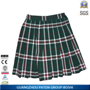 Bulk School Uniform Pleated Skirt pictures & photos