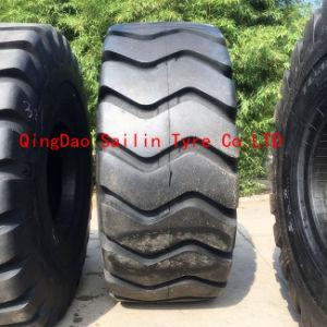 E-3 Pattern Tyres 20.5-25