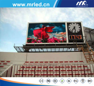 Stadium LED Display Screen for Sports pictures & photos