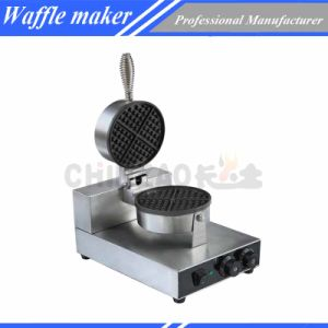 Single Plate Waffle Maker pictures & photos