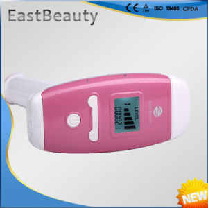 Portable Mini IPL Hair Removal Home Use pictures & photos