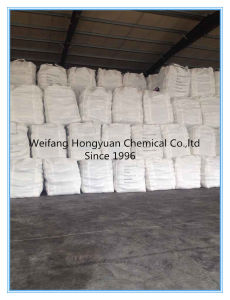 Dihydrate 94% Calcium Chloride Powder for Oil Drilling/Ice-Melt/Snow Melting pictures & photos