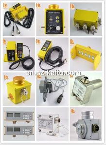 Electric Parts for Asphalt Finisher pictures & photos