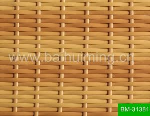 All- Weather PE Rattan Material for Outdoor Furniture
