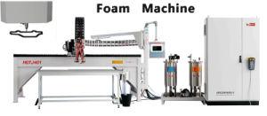 Polyurethane (PU) Gasket Foam Seal Dispensing Machine for Sensors pictures & photos