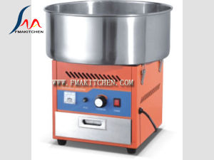 Cotton Candy Station/Electric Cotton Candy Machine/Candy Floss Machine pictures & photos