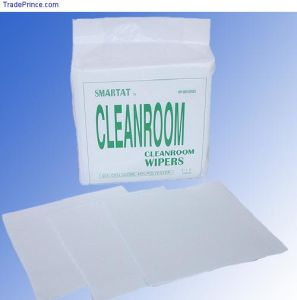 """Factocy Offer Quantity Cleanroom Ployester Wiper 9""""*9"""" pictures & photos"""
