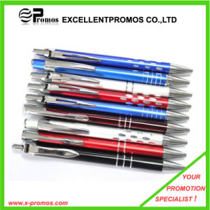 Cheap Promotional Metal Pen with Logo (EP-P9071) pictures & photos