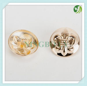 Resin Fancy Button pictures & photos
