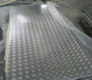 Aluminium Checker Plate pictures & photos