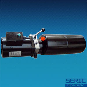 Hydraulic Power Pack, Hydraulic Power Units for Piling Vehicle pictures & photos