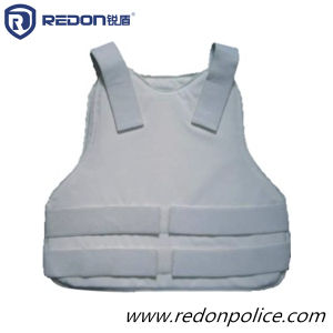 Police Woodland Camouflage Bulletproof Vest Sale pictures & photos