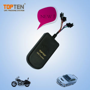 Real Time Water-Proof GPS Tracker for Car, Motorcycle Gt08 with FCC, CE (WL) pictures & photos