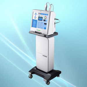 Non-Invasive Fractional RF for Pore Reduction, Skin Rejuvenation, Wrinkle Reduction and Scar Treatment (GP699D)