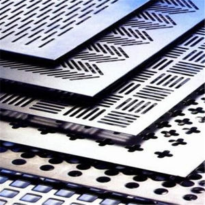 Punching Steel Hole Mesh/Hole Punching Mesh/Perforated Metal Sheet pictures & photos
