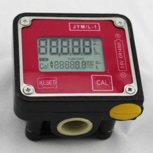 Flow Meter of Fuel Water Oil Gas Diesael pictures & photos