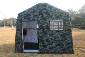 2016 Brand New Camping Tent Military Tent pictures & photos
