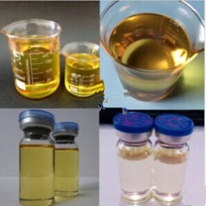 Muscle Building Steroids Gear Injection Test Blend Oil Supertest 450 pictures & photos