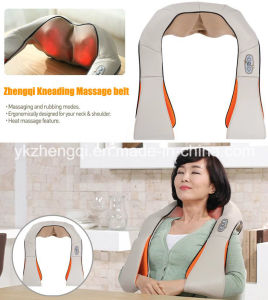 Home&Car Shoulder Massage Cushion Neck Massage Cushion pictures & photos
