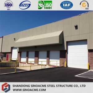 Professional Steel Structure Building for Garage pictures & photos