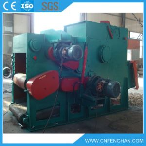 Ly-2116c 85-100 T/H Drum Type Wood Chips Making Machine pictures & photos