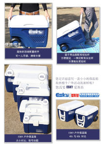 (2L~65L) Cooler Box, Ice Box, Cooler Box pictures & photos